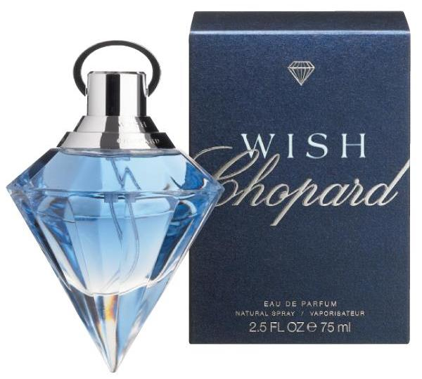 ДЛЯ ЖЕНЩИН Chopard Wish EDP 75 ML для женщин