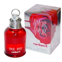 ЖЕНСКИЕ Cacharel Amor Amor (W) 100 ml (ЛИЦЕНЗИЯ)