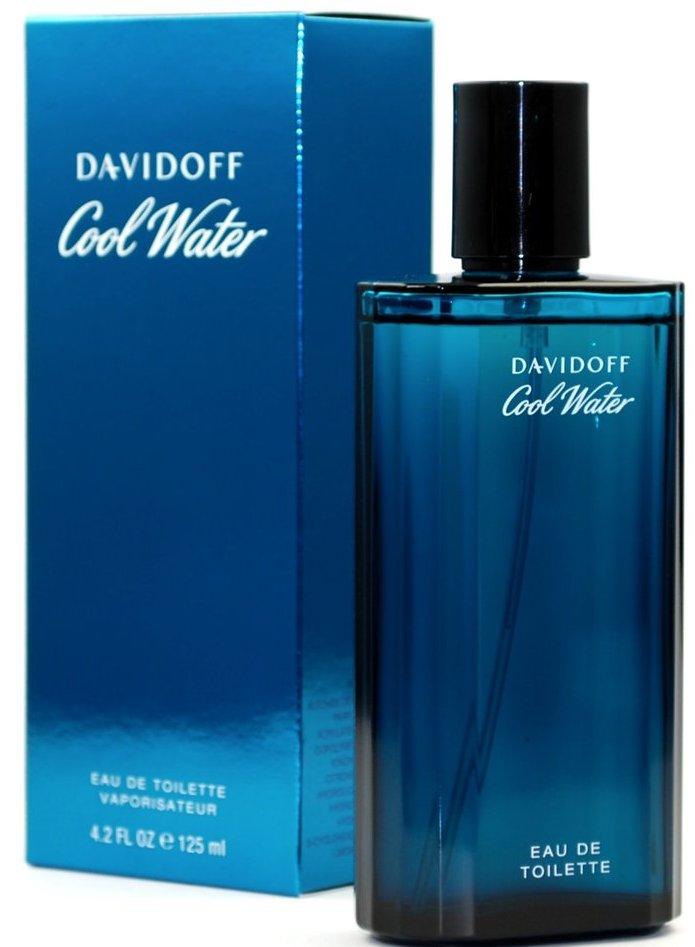 Davidoff для мужчин Davidoff Cool Water Edt 125 Ml для мужчин