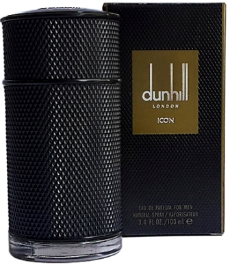ДЛЯ МУЖЧИН Alfred Dunhill Icon Black EDP 100 ML для мужчин