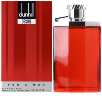 ДЛЯ МУЖЧИН Alfred Dunhill Desire for a Man EDT 100 ML для мужчин