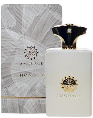 ДЛЯ МУЖЧИН Amouage Honour Man EDP 100 ML для мужчин