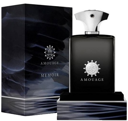 ДЛЯ МУЖЧИН Amouage Memoir Man EDP 100 ML для мужчин