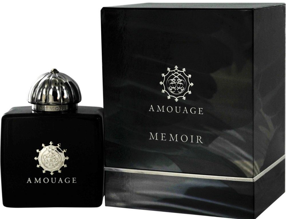 ДЛЯ ЖЕНЩИН Amouage Memoir Woman EDP 100 ML для женщин