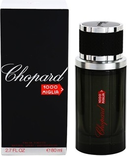 ДЛЯ МУЖЧИН Chopard 1000 Miglia EDT 80 ML для мужчин