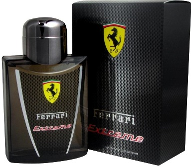 ДЛЯ МУЖЧИН Ferrari Extreme EDT 125 ML для мужчин