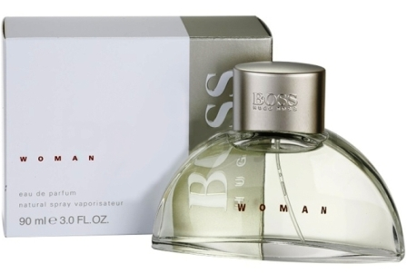 ДЛЯ ЖЕНЩИН Hugo Boss Boss Woman EDP 90 ml для женщин