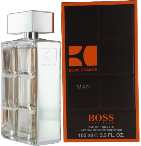 ДЛЯ МУЖЧИН Hugo Boss Boss Orange Man EDT 100 ml для мужчин