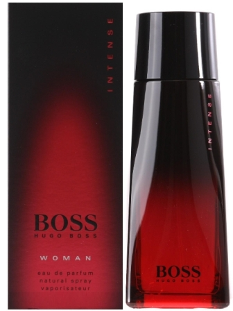 ДЛЯ ЖЕНЩИН Hugo Boss Boss Intense EDP 90 ml для женщин