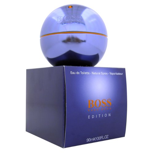 ДЛЯ МУЖЧИН Hugo Boss Boss In Motion Edition Blue EDT 90 ml для мужчин