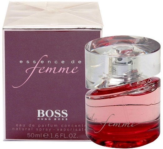 ДЛЯ ЖЕНЩИН Hugo Boss Boss Essence de Femme EDP 75 ml для женщин