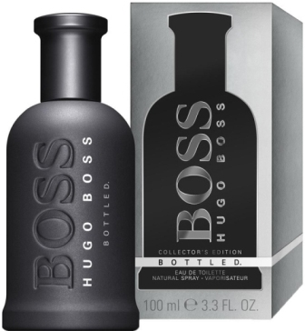 ДЛЯ МУЖЧИН Hugo Boss Boss Bottled Collector's Edition EDT 100 ml для мужчин