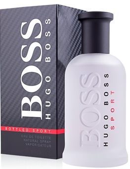 ДЛЯ МУЖЧИН Hugo Boss Boss Bottled Sport EDT 100 ml для мужчин