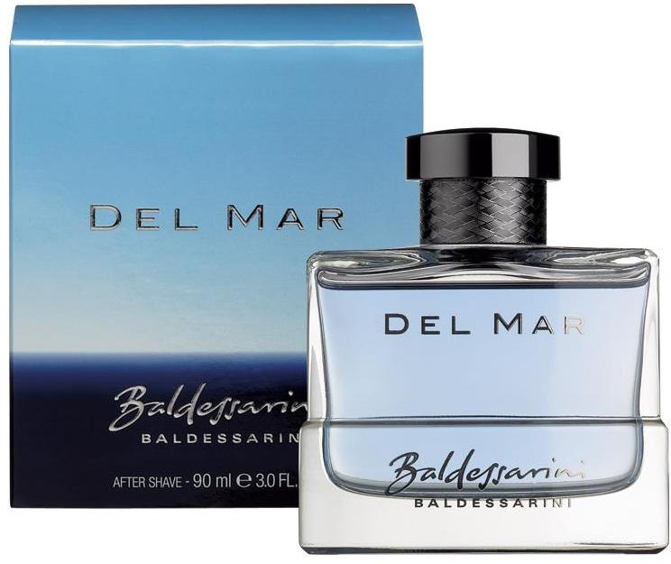 ДЛЯ МУЖЧИН Hugo Boss Baldessarini Del Mar EDT 90 ml для мужчин