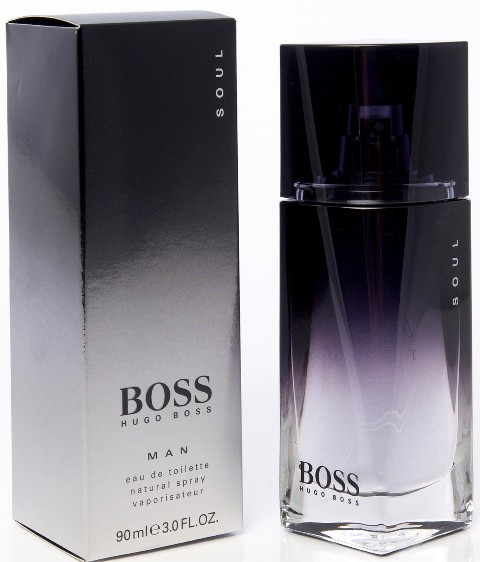ДЛЯ МУЖЧИН Hugo Boss Boss Soul EDT 90 ml для мужчин