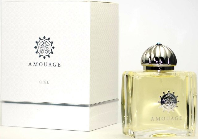 ДЛЯ ЖЕНЩИН Amouage Ciel Woman EDP 100 ML для женщин