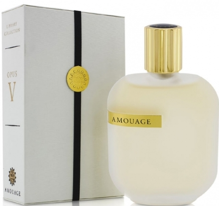 УНИСЕКС Amouage Library Collection Opus V EDP 100 ML унисекс
