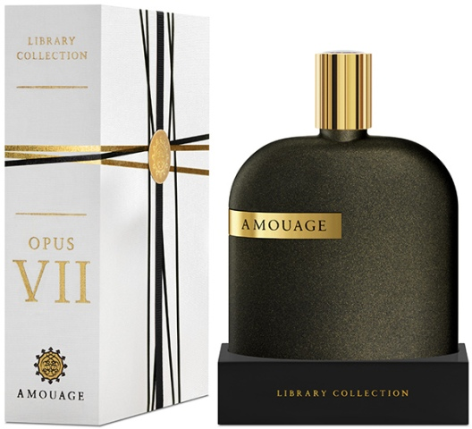 УНИСЕКС Amouage Library Collection Opus VII EDP 100 ML унисекс