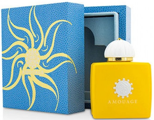 ДЛЯ ЖЕНЩИН Amouage Sunshine Woman EDP 100 ML для женщин