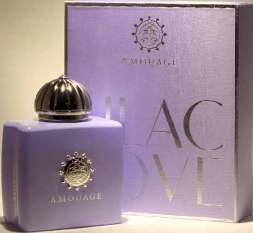 ДЛЯ ЖЕНЩИН Amouage Lilac Love EDP 100 ML для женщин