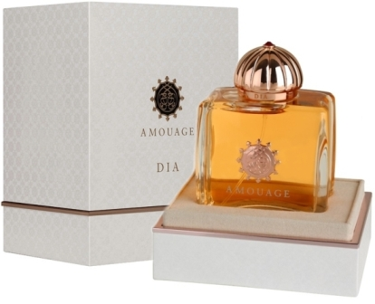 ДЛЯ ЖЕНЩИН Amouage Dia Woman EDP 100 ML для женщин