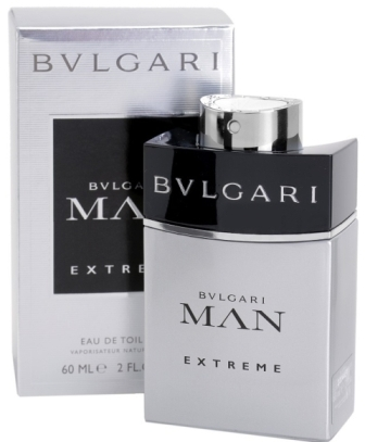 ДЛЯ МУЖЧИН Bvlgari Man Extreme EDT 100 ML для мужчин
