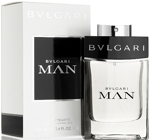ДЛЯ МУЖЧИН Bvlgari Man EDT 100 ML для мужчин