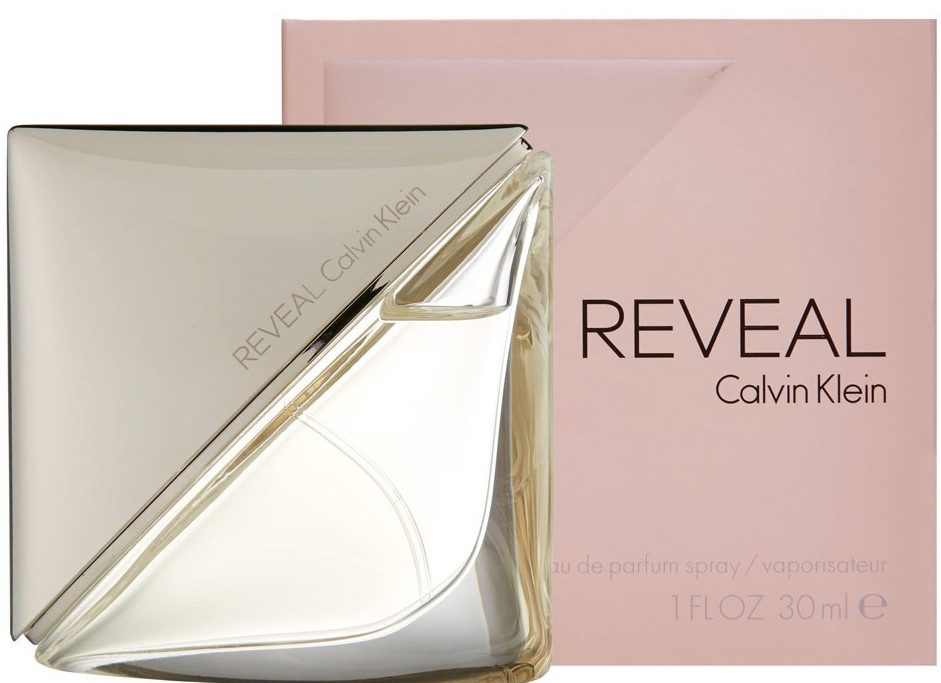 ДЛЯ ЖЕНЩИН Calvin Klein Reveal EDP 100 ml для женщин