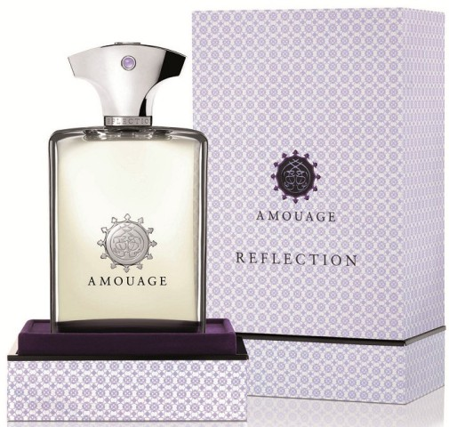 ДЛЯ МУЖЧИН Amouage Reflection Man EDP 100 ML для мужчин