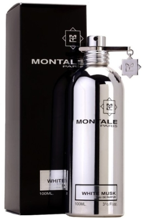 УНИСЕКС Montale White Musk EDP 100 ml унисекс