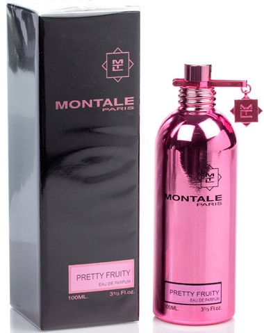 УНИСЕКС Montale Pretty Fruity EDP 100 ml унисекс