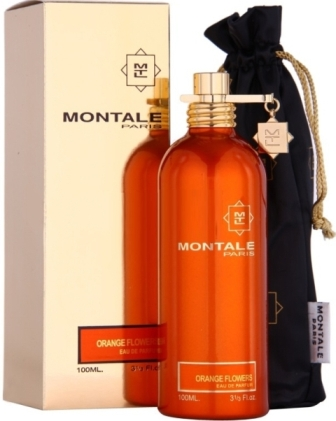 УНИСЕКС Montale Orange Flowers EDP 100 ml унисекс