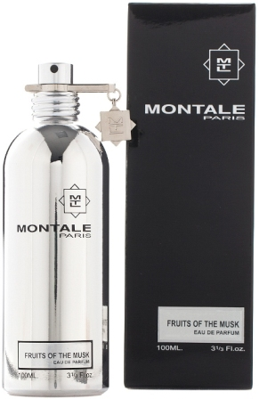 УНИСЕКС Montale Fruits of the Musk EDP 100 ml унисекс