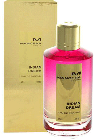 УНИСЕКС Mancera Indian Dream EDP 120 ml унисекс