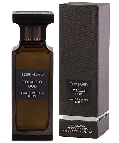 УНИСЕКС Tom Ford Tobacco Oud EDP 100 ml унисекс