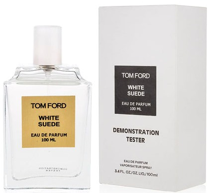ДЛЯ ЖЕНЩИН Tom Ford White Suede EDP 100 ml для женщин