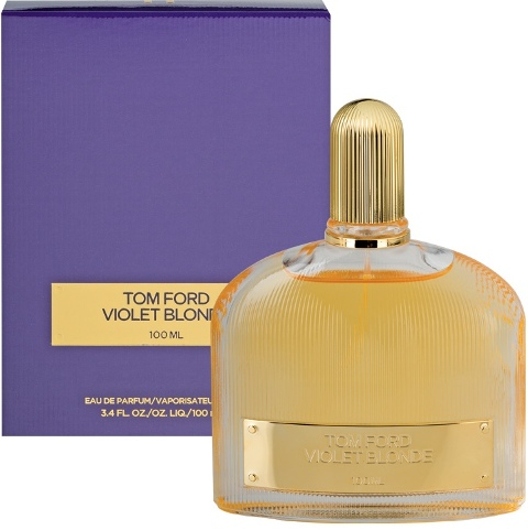 ДЛЯ ЖЕНЩИН Tom Ford Violet Blonde EDP 100 ml для женщин
