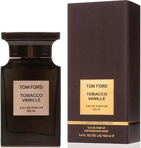 УНИСЕКС Tom Ford Tobacco Vanille EDP 100 ml унисекс