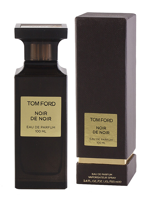 УНИСЕКС Tom Ford Noir de Noir EDP 100 ml унисекс