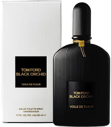 ДЛЯ ЖЕНЩИН Tom Ford Black Orchid Voile de Fleur EDP 100 ml для женщин