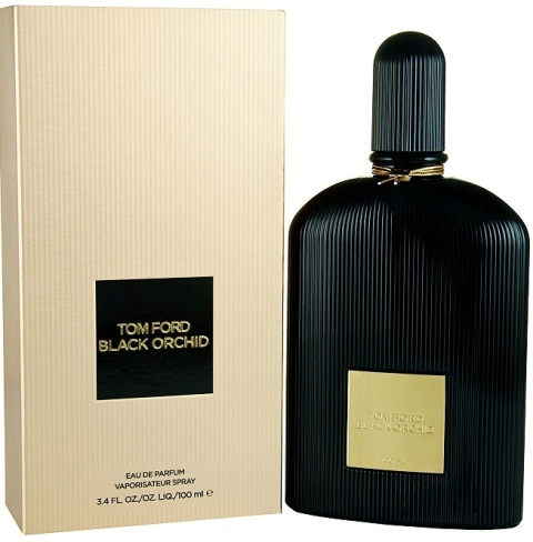 ДЛЯ ЖЕНЩИН Tom Ford Black Orchid EDP 100 ml для женщин