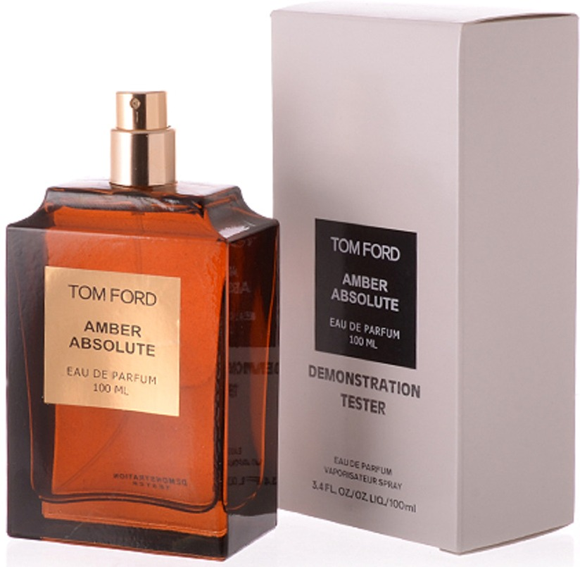 УНИСЕКС Tom Ford Amber Absolute EDP 100 ml унисекс