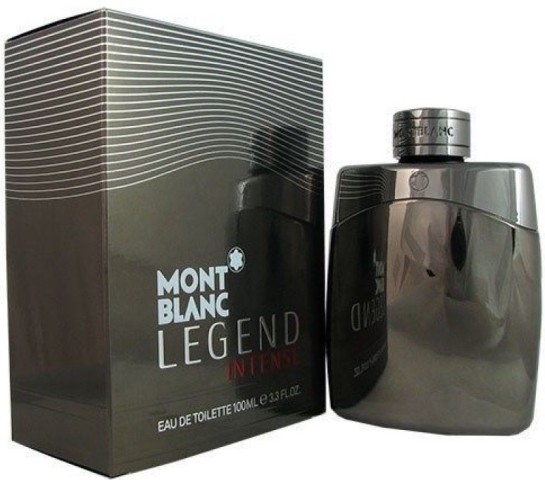 ДЛЯ МУЖЧИН Montblanc Legend Intense EDT 100 ML для мужчин