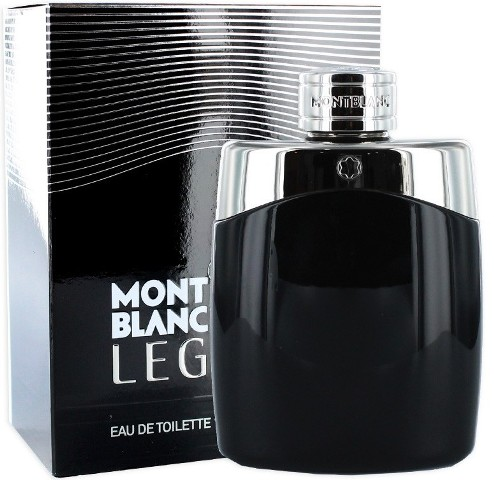 ДЛЯ МУЖЧИН Montblanc Legend EDT 100 ML для мужчин