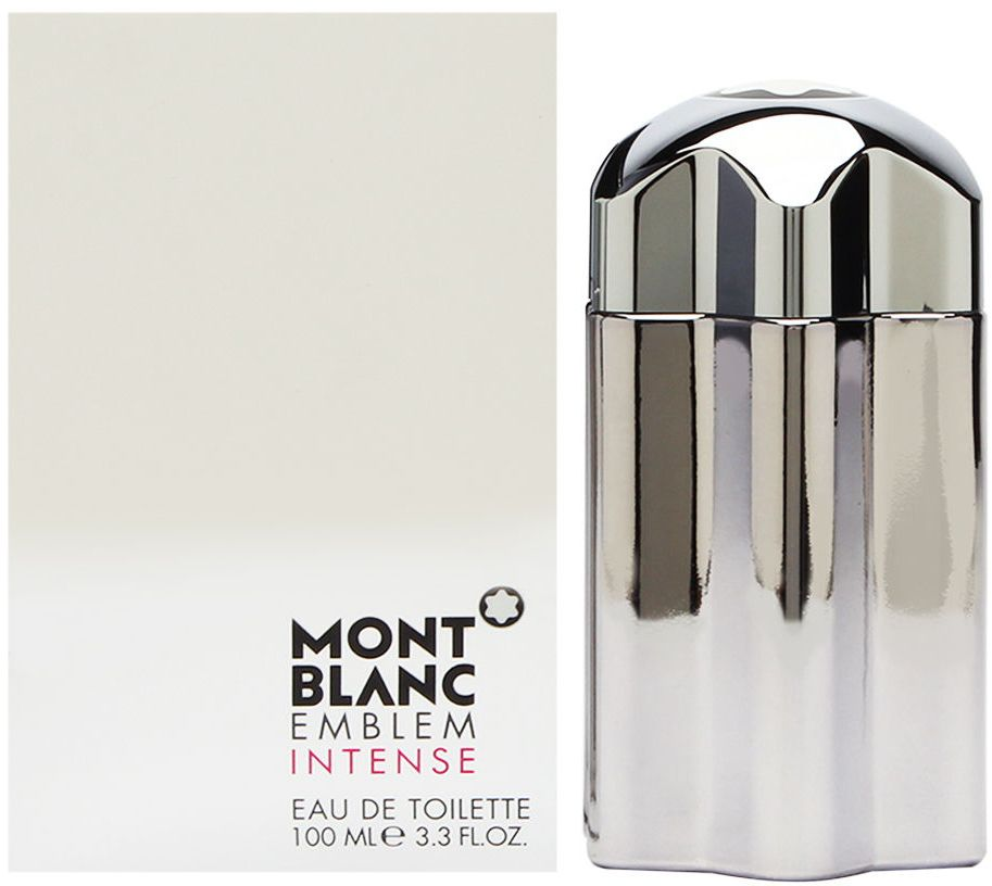 ДЛЯ МУЖЧИН Montblanc Emblem Intense EDT 100 ML для мужчин
