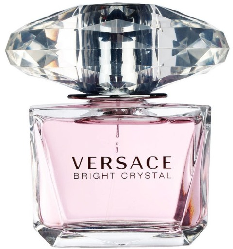 ДЛЯ ЖЕНЩИН Versace Bright Crystal EDT 90 ml. для женщин