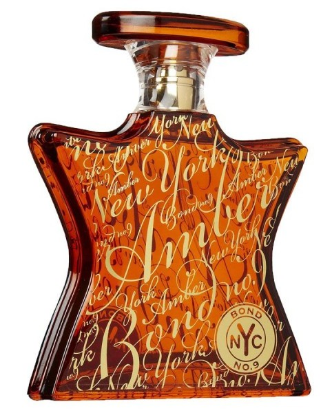 УНИСЕКС Bond No 9 New York Amber EDP 100 ml унисекс