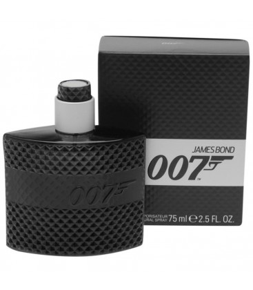 ДЛЯ МУЖЧИН James Bond 007 EDT 75 ml для мужчин