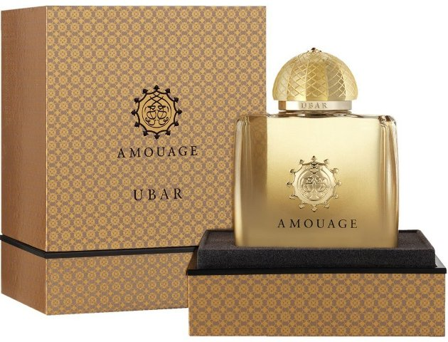 ДЛЯ ЖЕНЩИН Amouage Ubar Woman EDP 100 ML для женщин