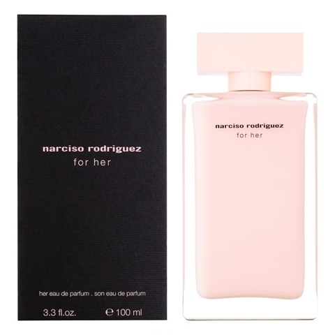ДЛЯ ЖЕНЩИН Narciso Rodriguez For Her EDP 100 ML для женщин